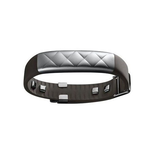 Jawbone UP3, Silver Cross (JL04-0101ACA-EU1)