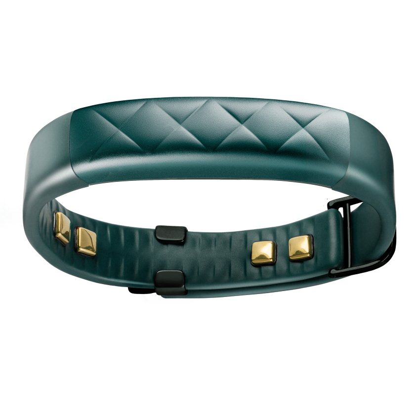 Jawbone UP3, Teal Cross (JL04-6262ACH-EU)