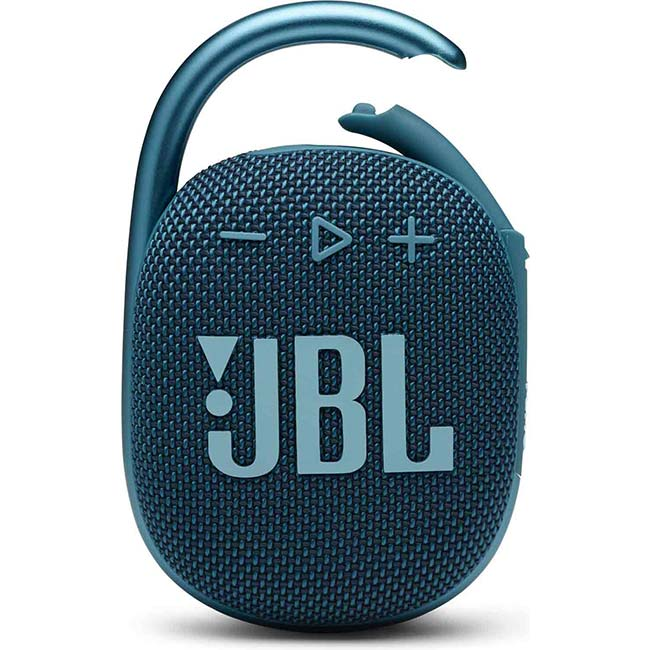 JBL Clip 4, Blue JBLCLIP4BLU