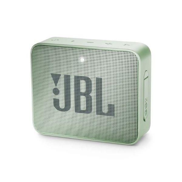 JBL Go 2, mint