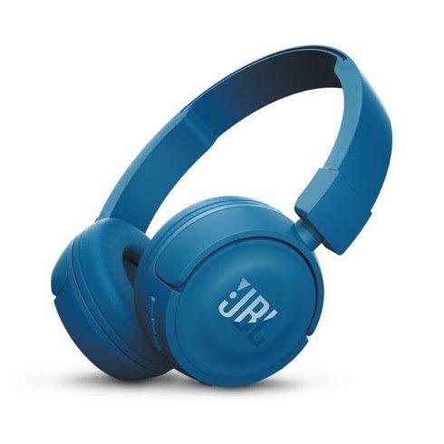 JBL T450BT, blue