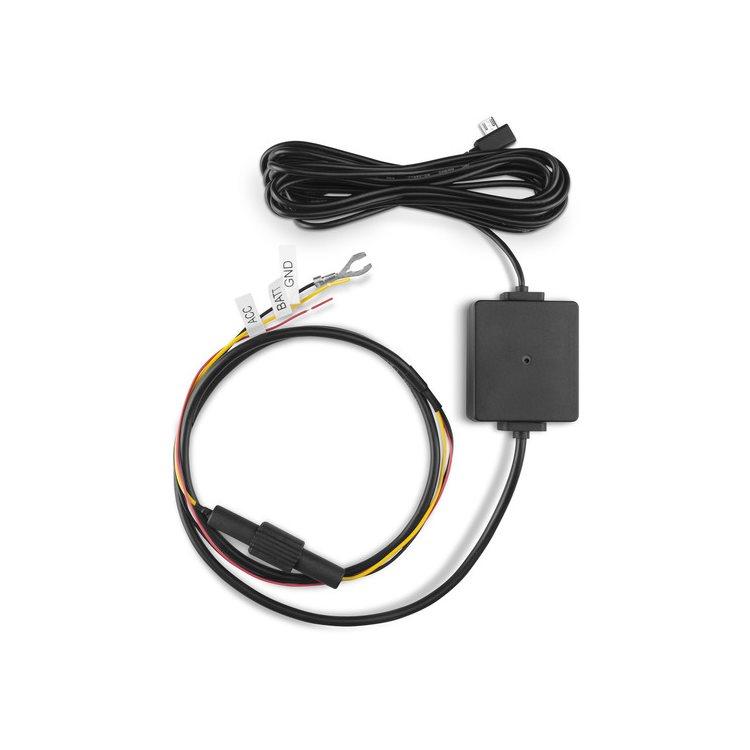 Kábel s parkovacím režimom pre Dash Cam