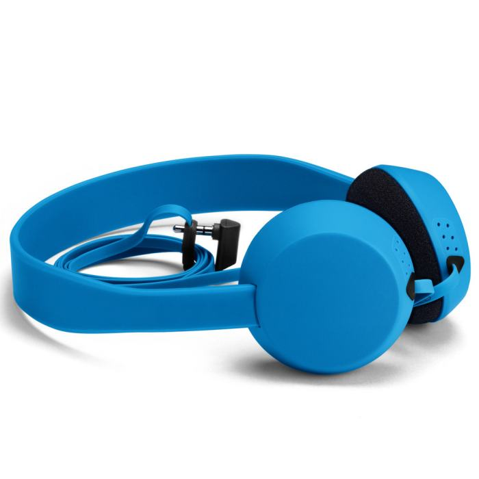 K�blov� Headset Nokia WH-520 Knock for Nokia by COLOUD, Blue