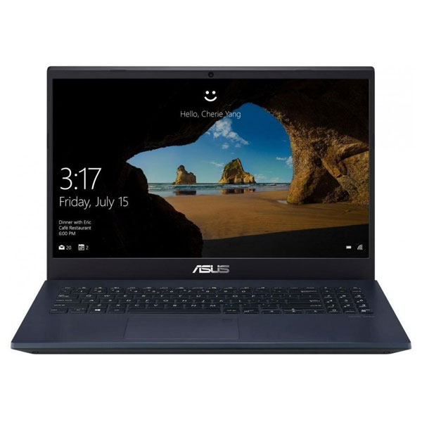 Kancelársky notebook ASUS X571GT-BQ103T