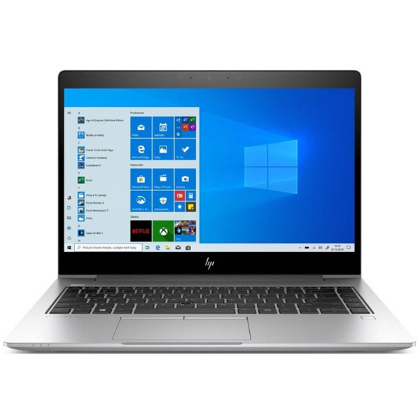 Kancelársky notebook HP EliteBook 840 G6