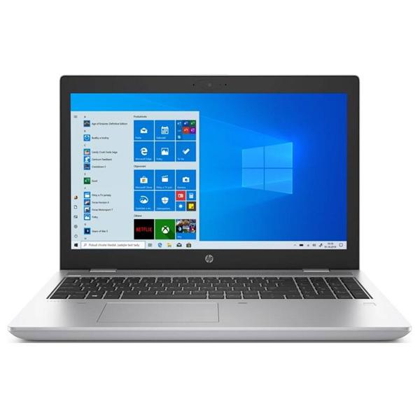 Kancelársky notebook HP ProBook 650 G5