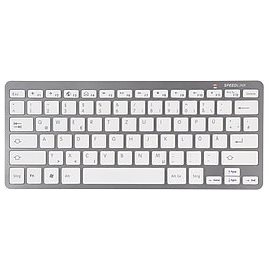 Kl�vesnica Speed-Link Libera Bluetooth pre Lenovo ThinkPad 10, EN, Silver/White