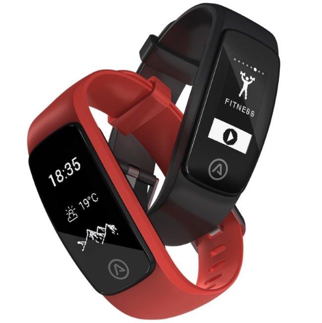 LAMAX BFit Pro, fitness náramok