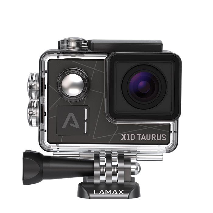 LAMAX X10 Taurus - 4K akčná kamera