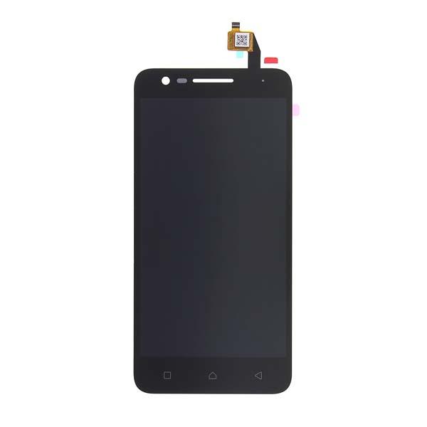 LCD displej + dotyková plocha pre Asus ZenFone 3 - ZE520KL, Black 8595642247323