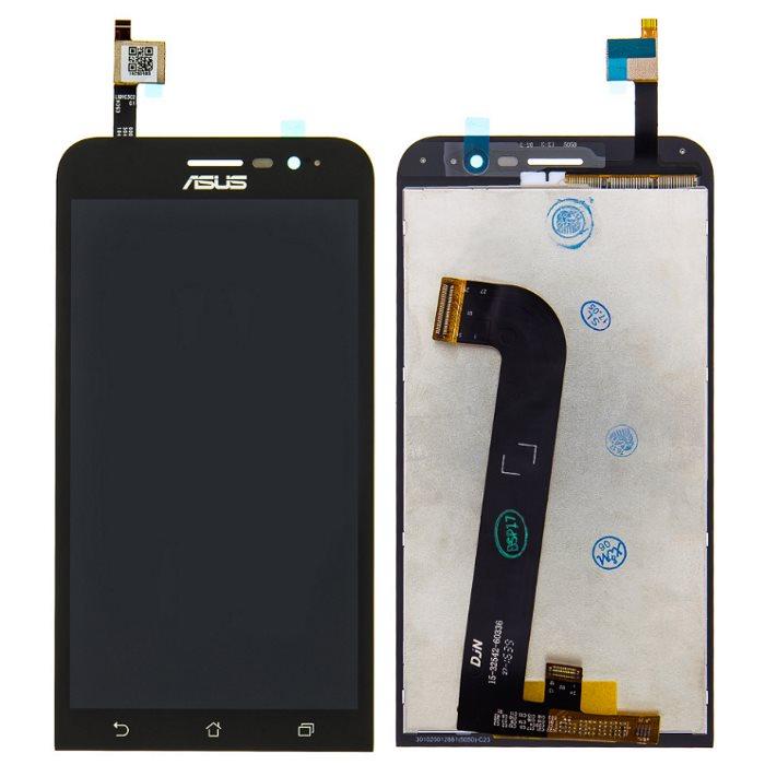 LCD displej + dotyková plocha pre Asus Zenfone Go - ZB500KG