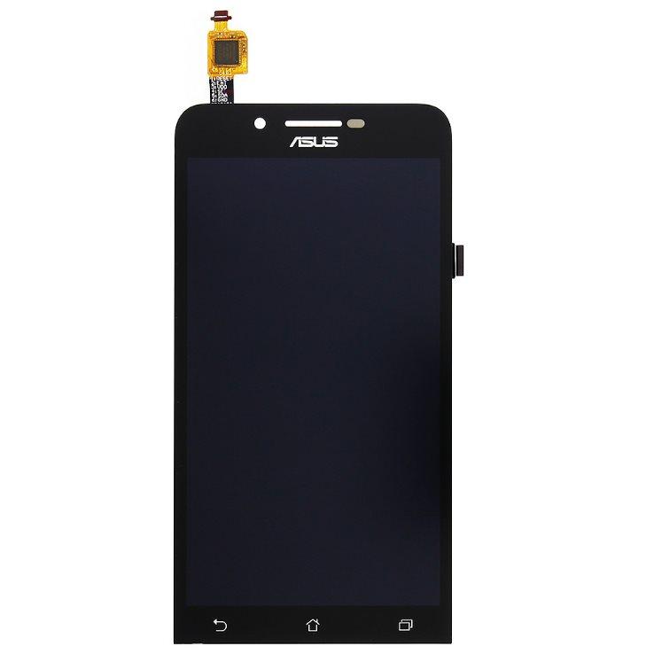 LCD displej + dotyková plocha pre Asus Zenfone Go - ZB500KL