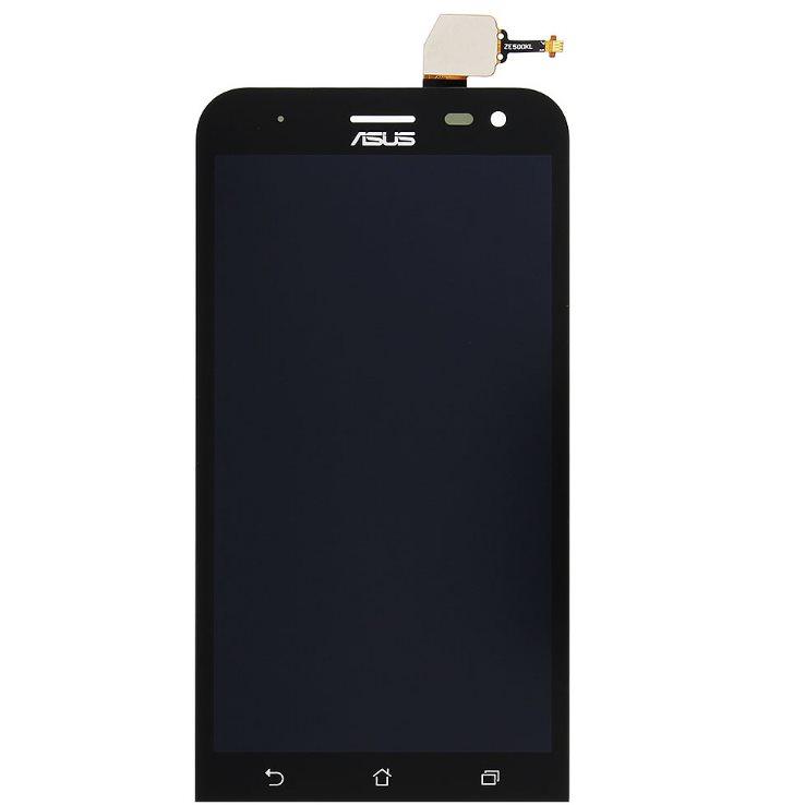 LCD displej + dotyková plocha pre Asus Zenfone Laser - ZE500KL