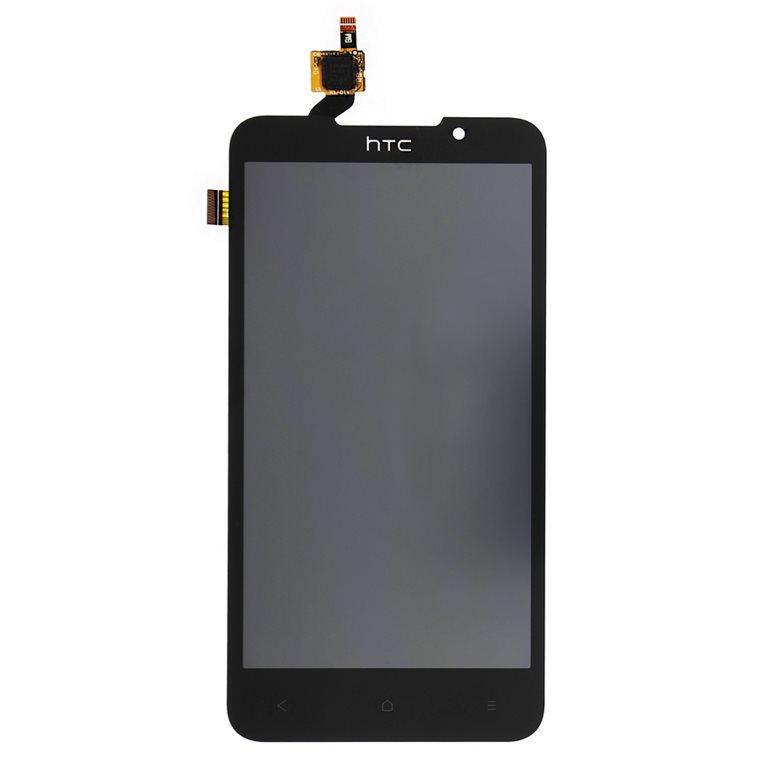 LCD displej + dotyková plocha pre HTC Desire 516