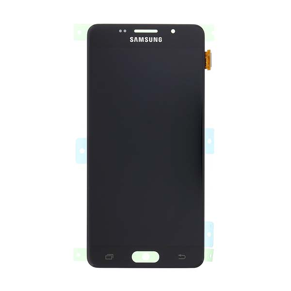 LCD displej + dotyková plocha pre Samsung Galaxy A5 2016 - A510F, Black