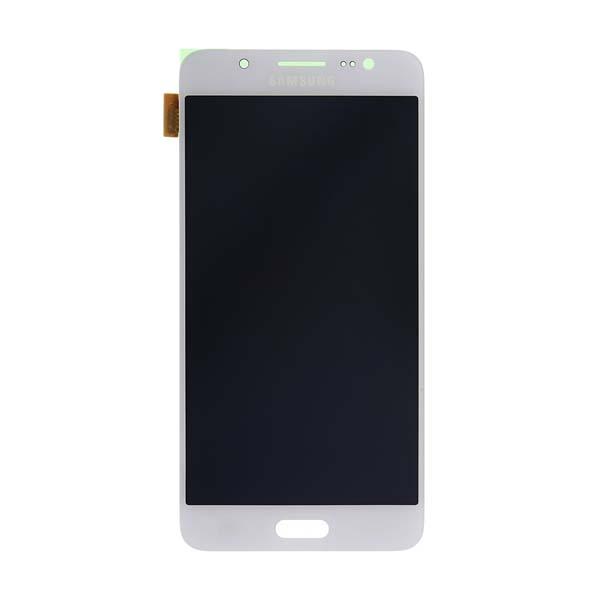 LCD displej + dotyková plocha pre Samsung Galaxy J5 (2016) - J510F, White 8595642232435