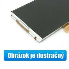 LCD displej pre Nokia 206, 301