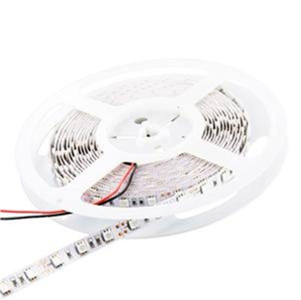 LED pas WhiteEnergy - 5m - SMD50 - 60 ks/m - 14,4W/m, zelená