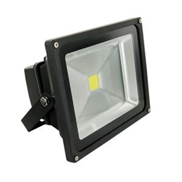 LED reflektor WhiteEnergy - 30W - svietivosť 3000 Lúmenov, IP66