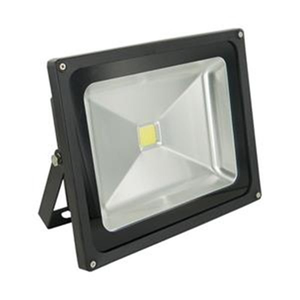 LED reflektor WhiteEnergy - 50W - svietivosť 5000 Lúmenov, IP66