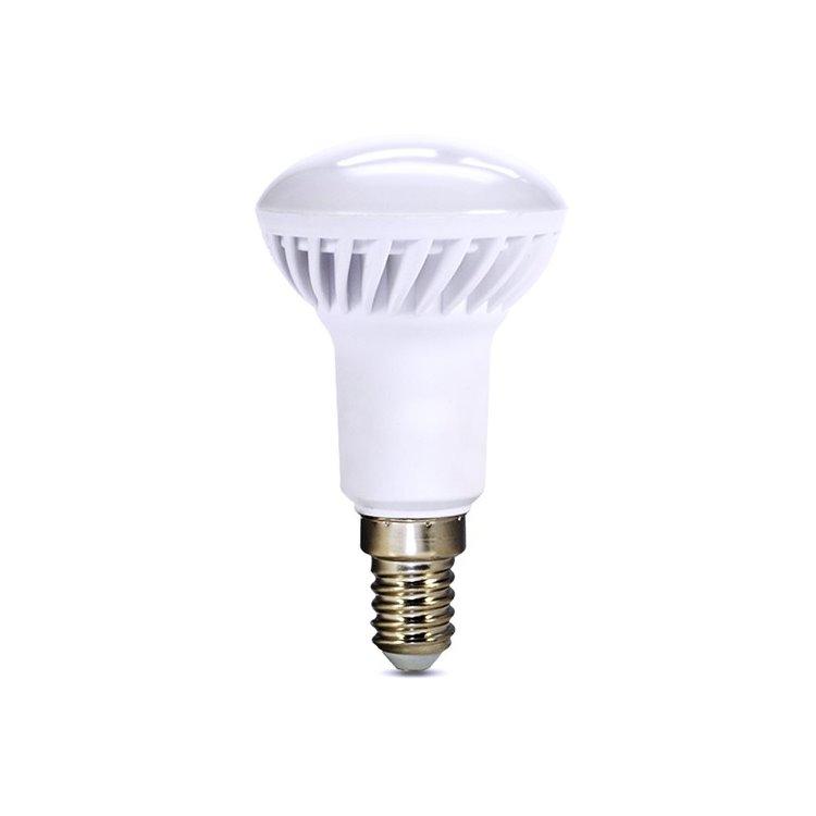 LED žiarovka Solight 5W, E14, 3000K, 400lm