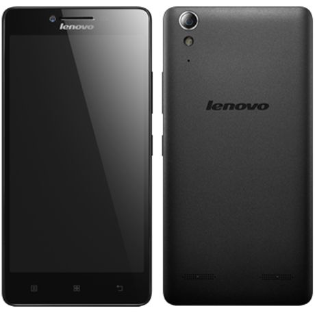 Lenovo A6000 Plus, 16GB, Dual SIM, Black - SK distrib�cia