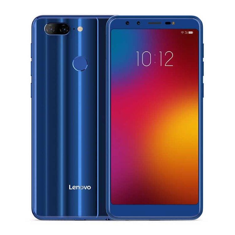 Lenovo K9, 4/32GB, Dual SIM, Blue - SK distribúcia