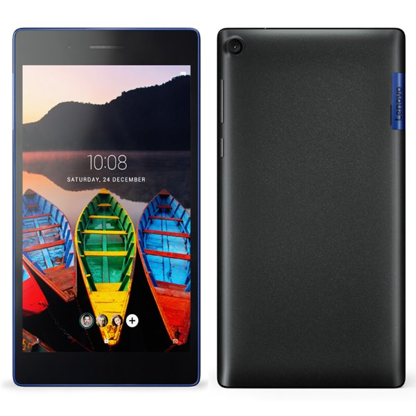 Lenovo Tab 3 7.0, 16GB, Black