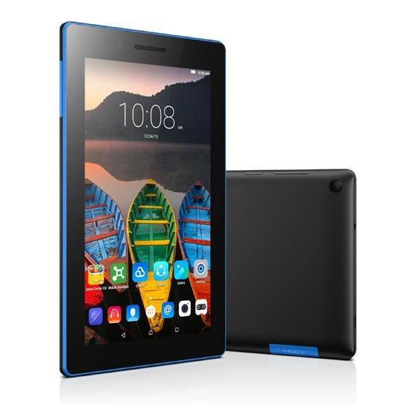 Lenovo Tab 3 7.0 Essential, 8GB, Black/Blue
