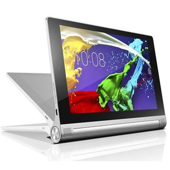 "Lenovo Yoga Tablet 2, 10"", Android, 16 GB, Silver"
