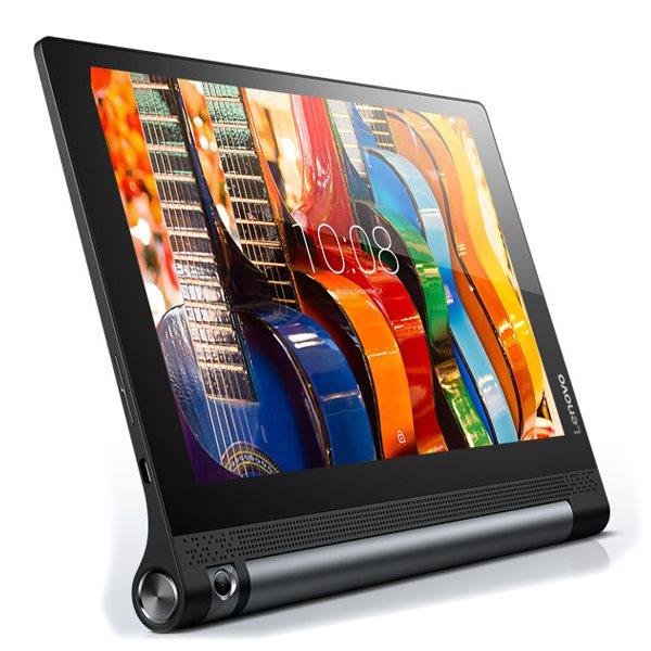 Lenovo Yoga Tablet 3 10.1, 16GB, Black