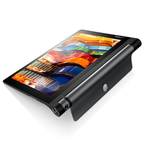 Lenovo Yoga Tablet 3 10.1, LTE, 16GB, Black