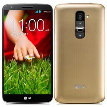 LG G2 mini - D620r, Gold + Sygic GPS navig�cia na do�ivotie