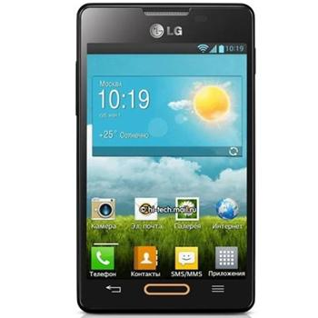 LG Optimus L3 II - E430, White + Sygic GPS navig�cia na do�ivotie