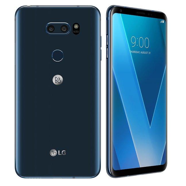 LG V30 - H930, Blue