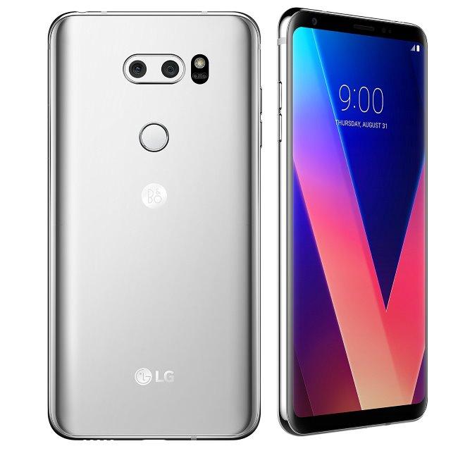 LG V30 - H930, Silver