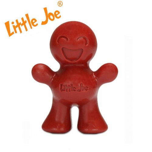 Little Joe - voňavá 3D postavička, vôňa čerešňa