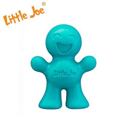 Little Joe - voňavá 3D postavička, vôňa nového auta