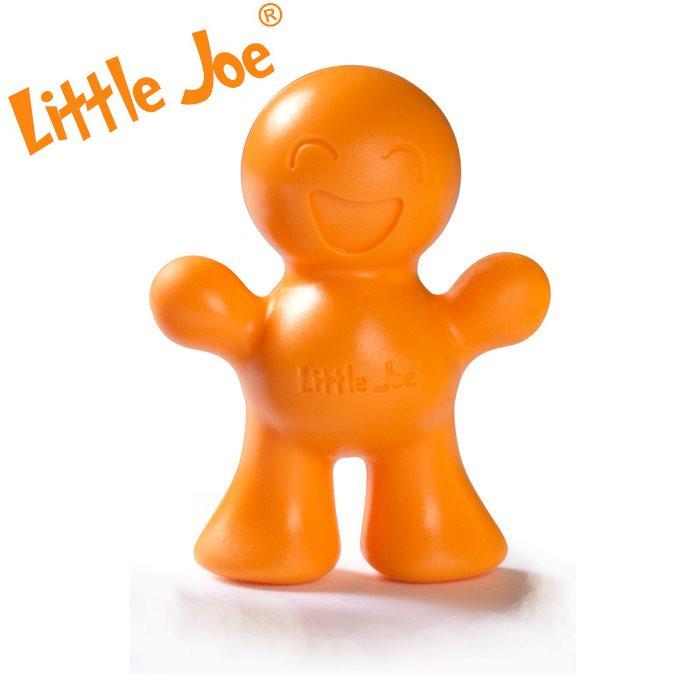 Little Joe - voňavá 3D postavička, vôňa ovocia