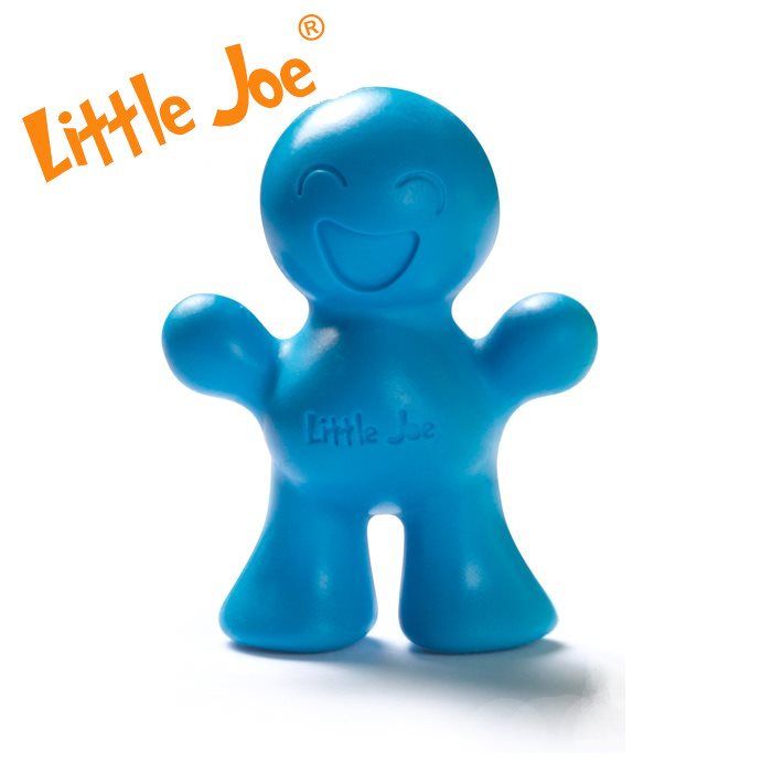 Little Joe - voňavá 3D postavička, vôňa tonik