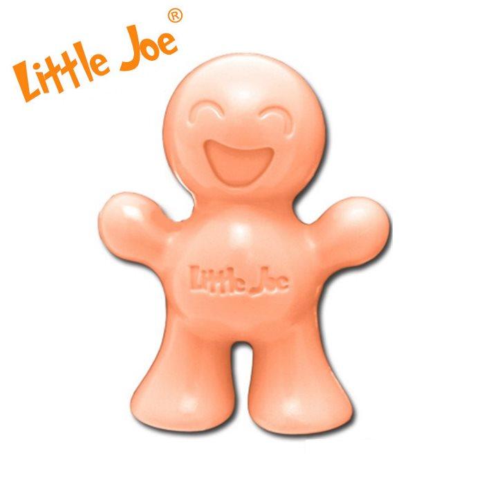 Little Joe - voňavá 3D postavička, vôňa vášne