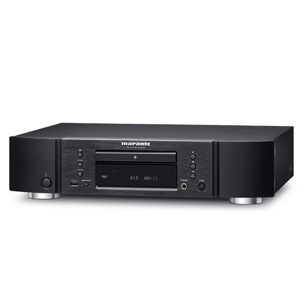 Marantz CD6005 CD Player, black