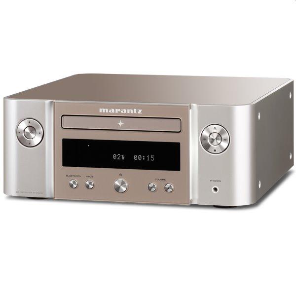 Marantz Melody M-CR412 - Hi-Fi systém, gold