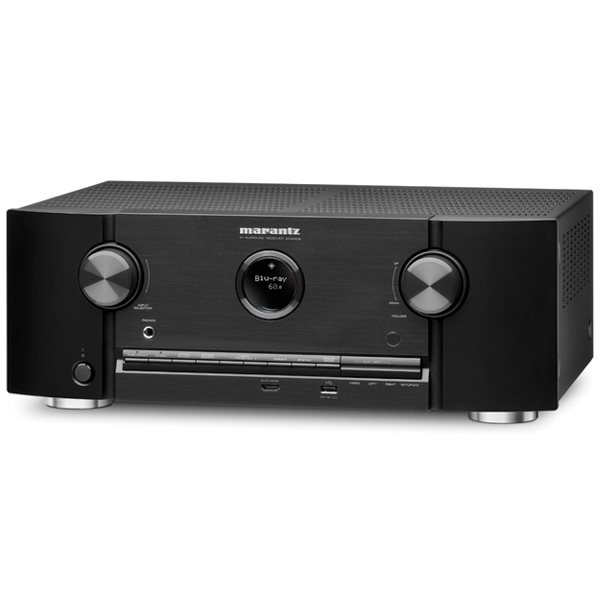 Marantz SR5009 - 7 Channel AV Receiver, Black
