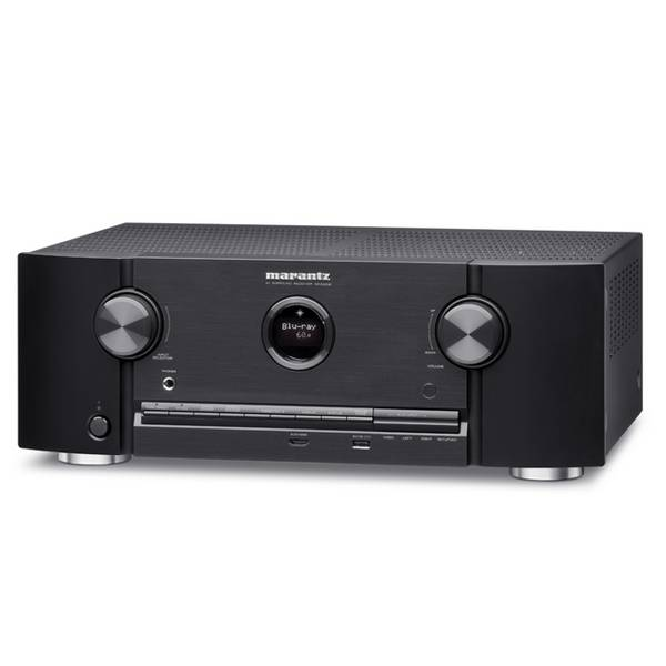 Marantz SR6008 - 7 Channel AV Receiver, Black