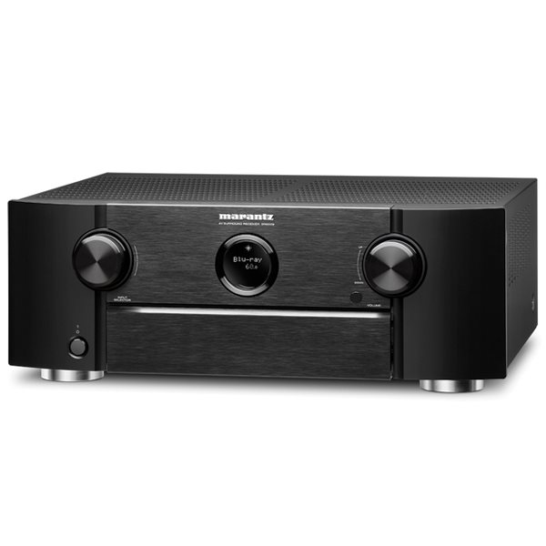 Marantz SR6009 - 7 Channel AV Receiver, Black