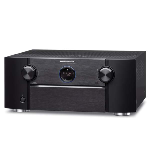 Marantz SR7008 - 9 Channel AV Receiver, Black