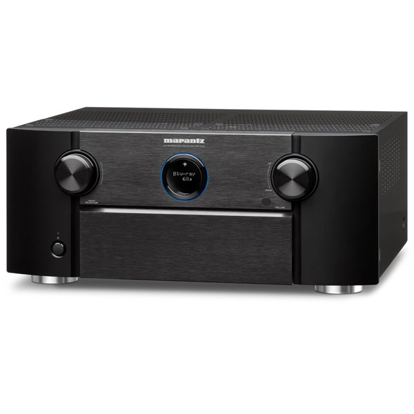 Marantz SR7010 - 11,2 Channel AV Receiver, Black