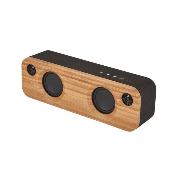 Marley Get Together Mini prenosný Bluetooth reproduktor
