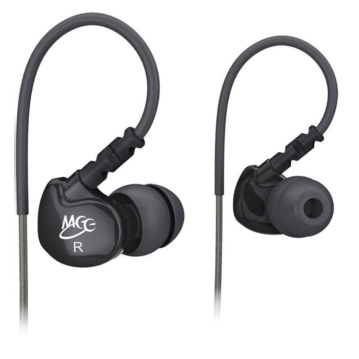 MEE audio M6, Black